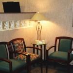 Cary Family Dentistry office