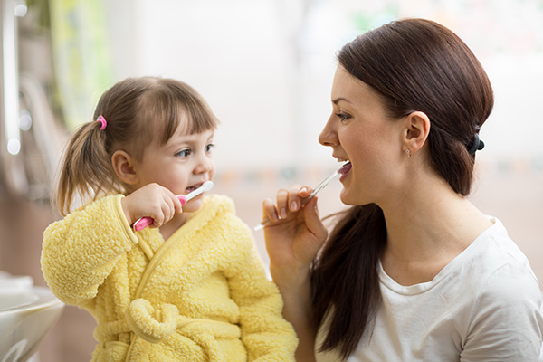Tips for Keeping Your Child's Teeth Healthy