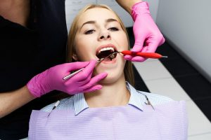 Dental Bonding Cary NC