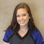 dental hygienist Bethany