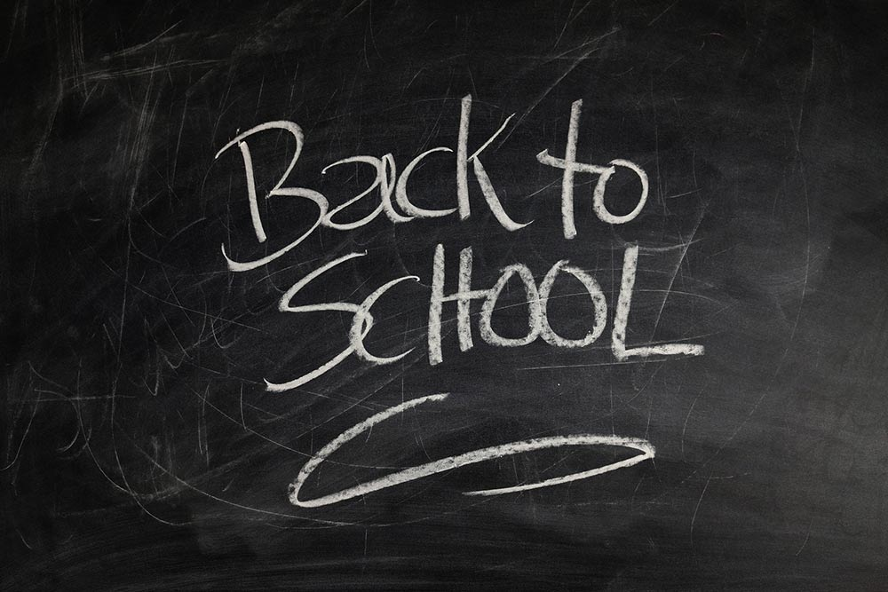 Learn how Sninski & Schmitt can help your Family Dentistry needs in the back-to-school season