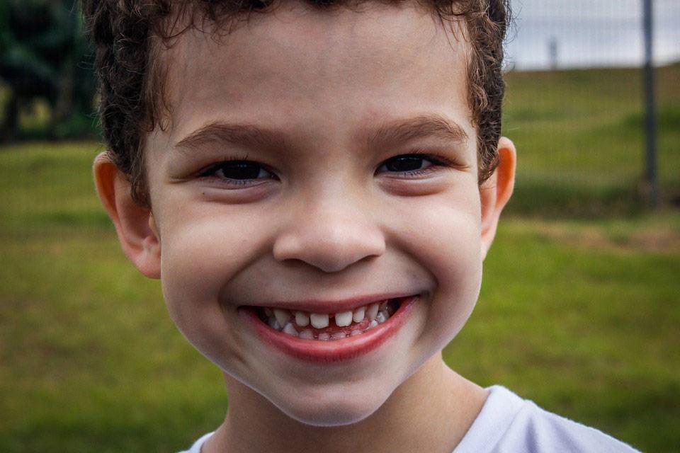 national childrens dental health month
