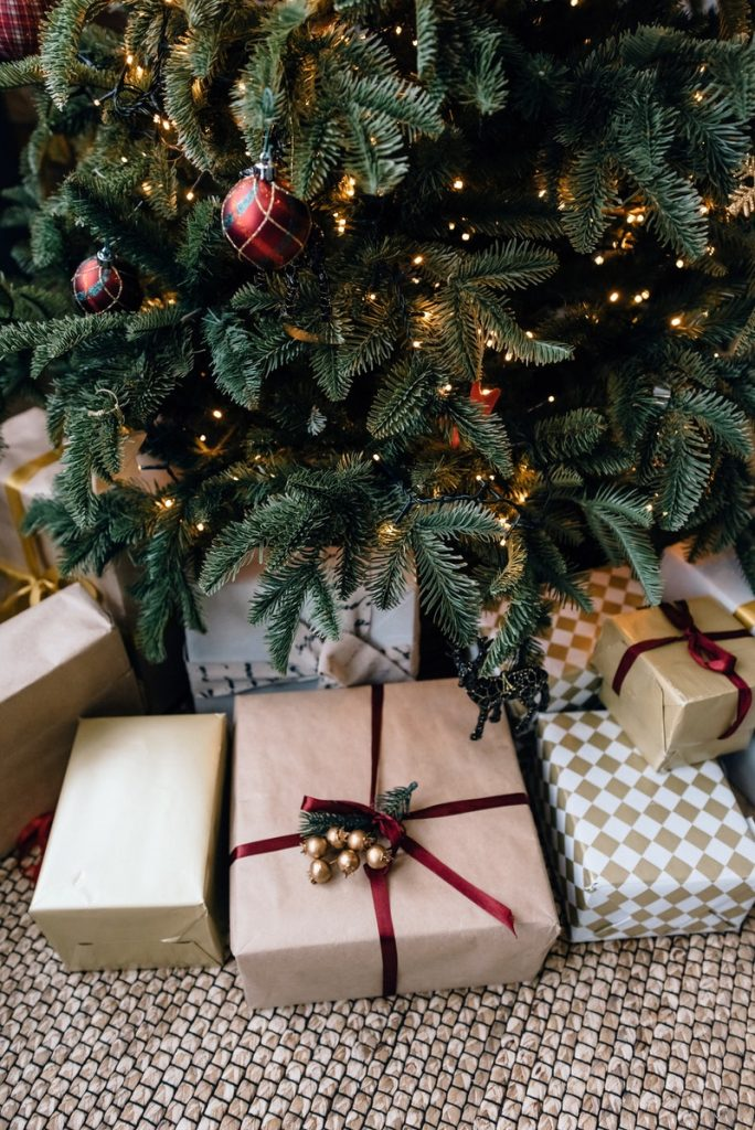 cary dentist holiday gift ideas