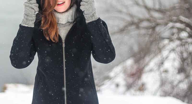 Cary Dentist tips to keep your teeth healthy this winter