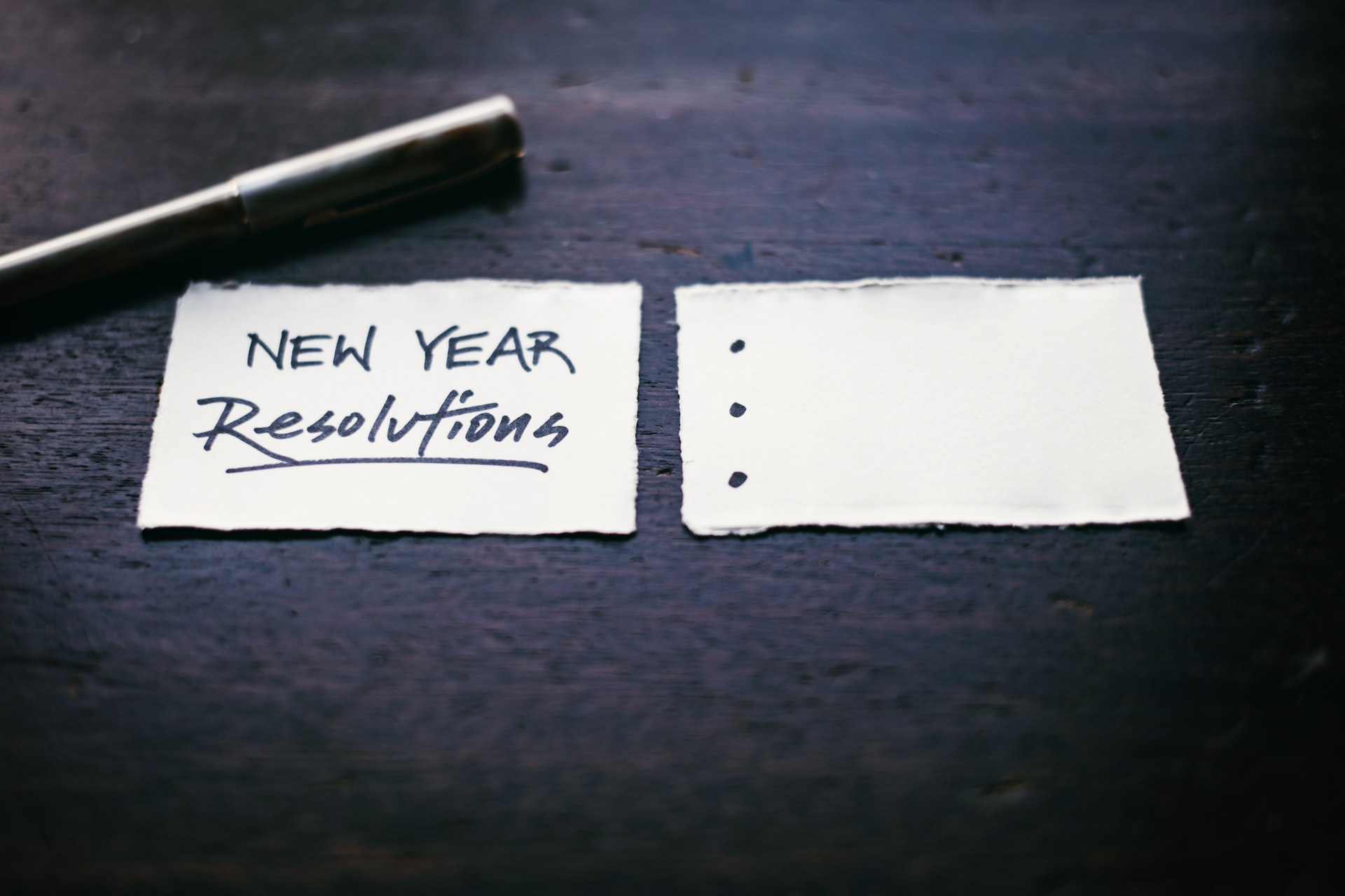 Cary dentist dental health resolutions