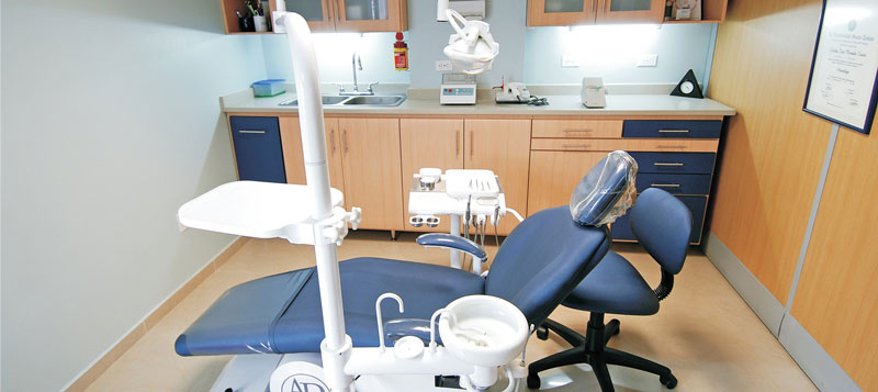 Dentists in Cary, NC