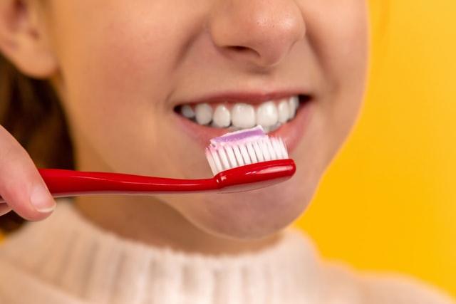 healthy-teeth-and-brushing-Cary-NC